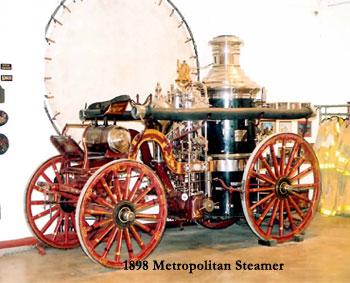 1898 Metropolitan Steamer pic