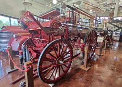 1896 Champion Wagon